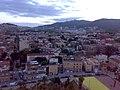 Barcelona - Barri de la Guineueta (NW) - panoramio.jpg
