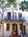 Barcelona - Distrito de Sant Andreu 09.jpg