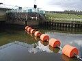 Barmby Tidal Barrage - geograph.org.uk - 577445.jpg