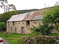 Barn at Ty'n-llwyn - geograph.org.uk - 227065.jpg