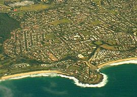 Barrack Point Barrack Heights Aerial.jpg