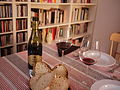 Barton & Guestier's Chateauneuf du Pape with bread.jpg