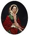 Barton Stone Hays - Portrait of Ellen Houser Hays - 1998.60 - Indianapolis Museum of Art.jpg