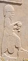 Bas Relief of Tribute Bearer, Persepolis, Iran (4693761179).jpg