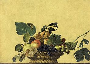 Basket of Fruit-Caravaggio (c.1595).jpg
