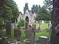 Battersea Rise Cemetery, Wandsworth. - geograph.org.uk - 24968.jpg