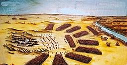 معركة كربلاء 255px-Battle_of_Karbala_%28Without_written_version%29