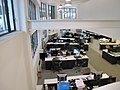 Battleship Building, ground floor office area - geograph.org.uk - 2607714.jpg