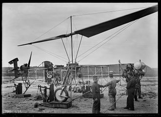 Albert Gillis von Baumhauer - Image: Baumhauer Helicopter NIMH (19159627488)