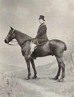 Henry Somerset, 9th Duke of Beaufort British Army officer and peer