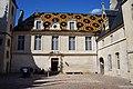 Beaune WLM2016 Hôtel-Dieu Cour intérieure (3).jpg