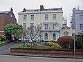 Beech House, residential care home - geograph.org.uk - 1638690.jpg