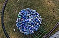 Beer Cans - Bemis Hill Campground Recycling Trash (36643937724).jpg
