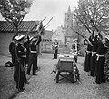Begrafenis Hofmeester Van der Werf te Dirksland Marvo, Bestanddeelnr 904-5744.jpg