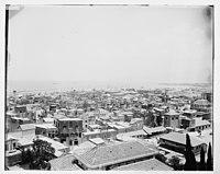 Beirut, etc. General view of Beirut LOC matpc.07105.jpg