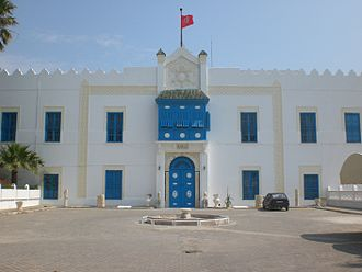 Culture of Tunisia - The National Foundation, Beit El-Hikma, Tunis-Carthage
