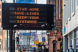 Belfast COVID19 Traffic Management Sign.jpg