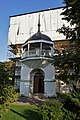Belfry of the Cathedral of the Assumption, western view.jpg