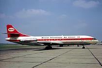 Belgian International Air Services Caravelle Volpati.jpg