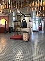 Bell in 2nd Floor, Tian Xiang Chan Monastery 20180219.jpg