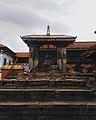 Bell of barking dogs, bhaktapur durbar square.jpg