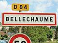 Bellechaume-FR-89-panneau d'agglomération-03.jpg