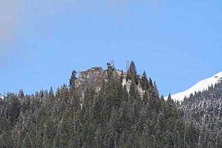 Belmont Castle, Graubünden
