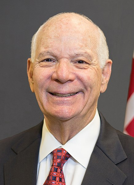 File:Ben Cardin official Senate portrait (cropped).jpg