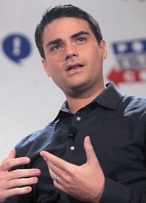 Ben Shapiro - Shapiro in 2016