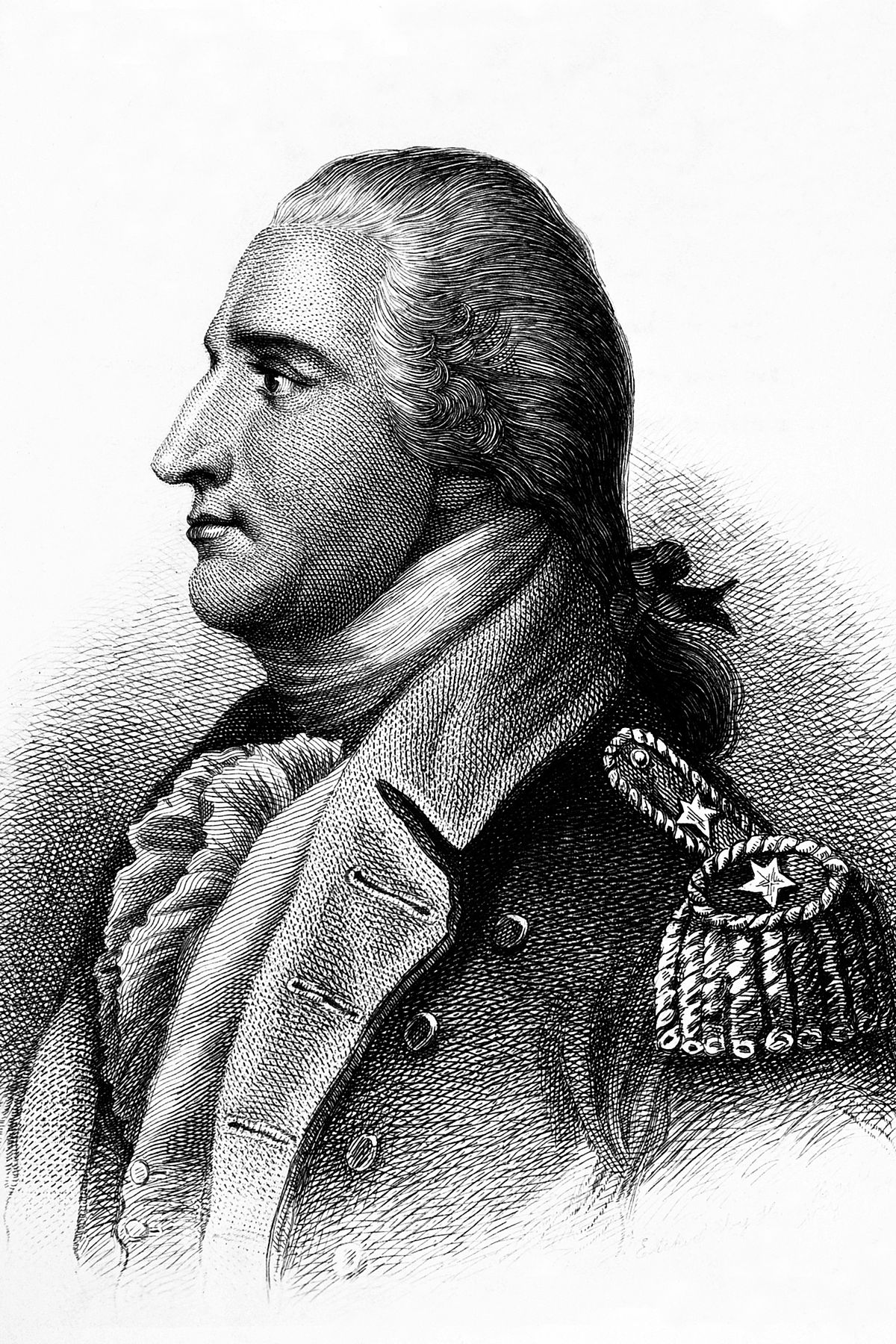 Benedict Arnold Simple English the free encyclopedia