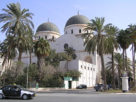 Image illustrative de l'article Ancienne cathédrale de Benghazi