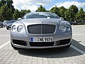 Bentley Continental GT Front.jpg