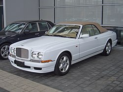 Bentley Azure 1995