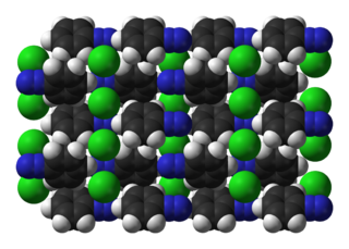 Benzenediazonium chloride chemical compound