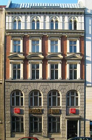 file berlin mitte franzoesische strasse 15 wohn und geschaeftshaus wikimedia commons. Black Bedroom Furniture Sets. Home Design Ideas
