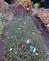 Berlin, Westend, Friedhof Heerstrasse, Grab Arnold Bauer.jpg