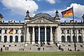 Berlin- The Norman Foster redesigned German Bundestag - 3833.jpg