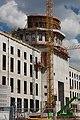 Berliner Stadtschloß, im Bau (17331593192).jpg