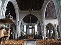 Bernay Eglise Sainte croix Nef.jpg