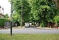 Beverley Rd off Earlham Rd - geograph.org.uk - 1974622.jpg
