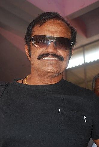 Bheeman Raghu - Image: Bheeman raghu
