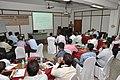 Bhoj Bahadur Gurung Sharing Experience - Capacity Building Workshop On Innovation Hub - NCSM - Kolkata 2018-03-20 8968.JPG