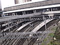 Birmingham New Street Station - tracks and platforms (4387700007).jpg