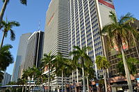 Greater Downtown Miami Hotels