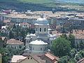 Biserica Sfinții Trei Ierarhi din Bistrița.JPG