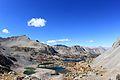 Bishop Lake and Saddlerock Lake - Flickr - daveynin.jpg