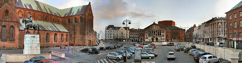 Bispetorv i Århus