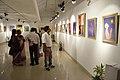 Biswatosh Sengupta Solo Exhibition - Kolkata 2015-07-28 3411.JPG