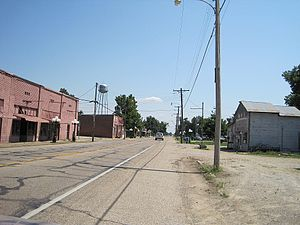 Black Oak, Arkansas - Image: Black Oak AR 005