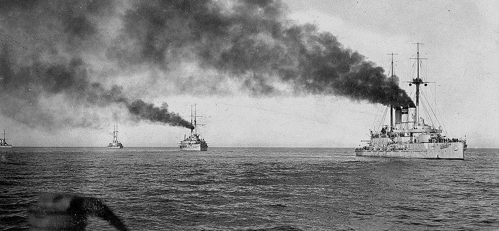 Black Sea Battleships